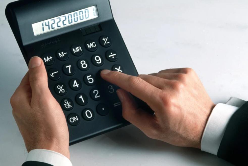 calcolo del prestito