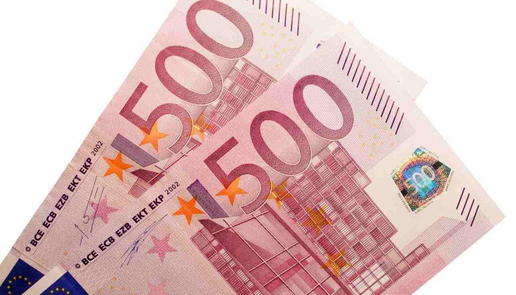 prestito da 1000 euro