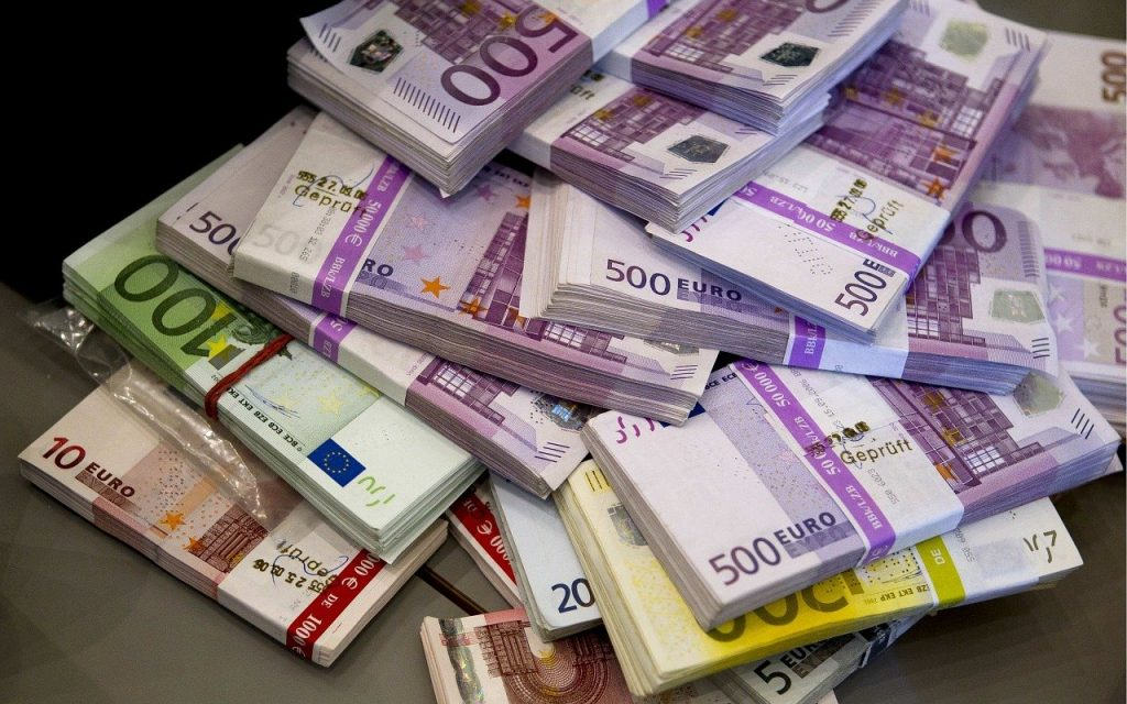prestito di 40.000 euro
