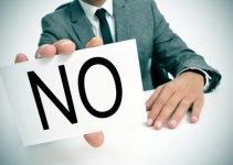 Prestito Rifiutato: Ecco Procedura da Seguire Prima di Chiederne un Altro
